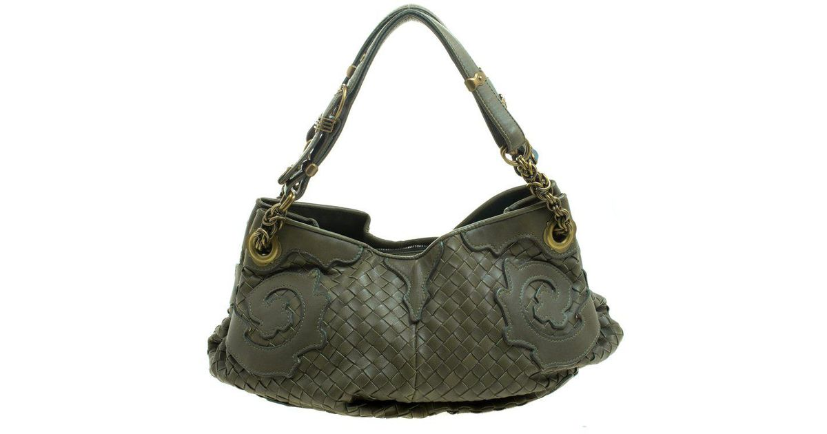 Indie fashion and beauty amazing handmade leather applique