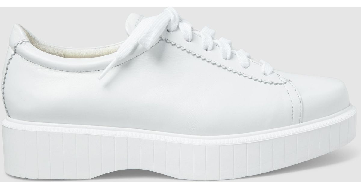 lowest price efdde 242e9 clergerie-White-Pasket-Leather-Platform-Sneakers.jpeg