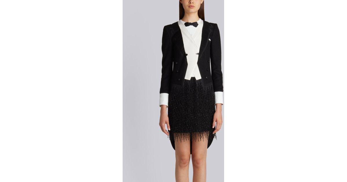 Tailcoat Dress Other dresses dressesss e9a7fde4ea8