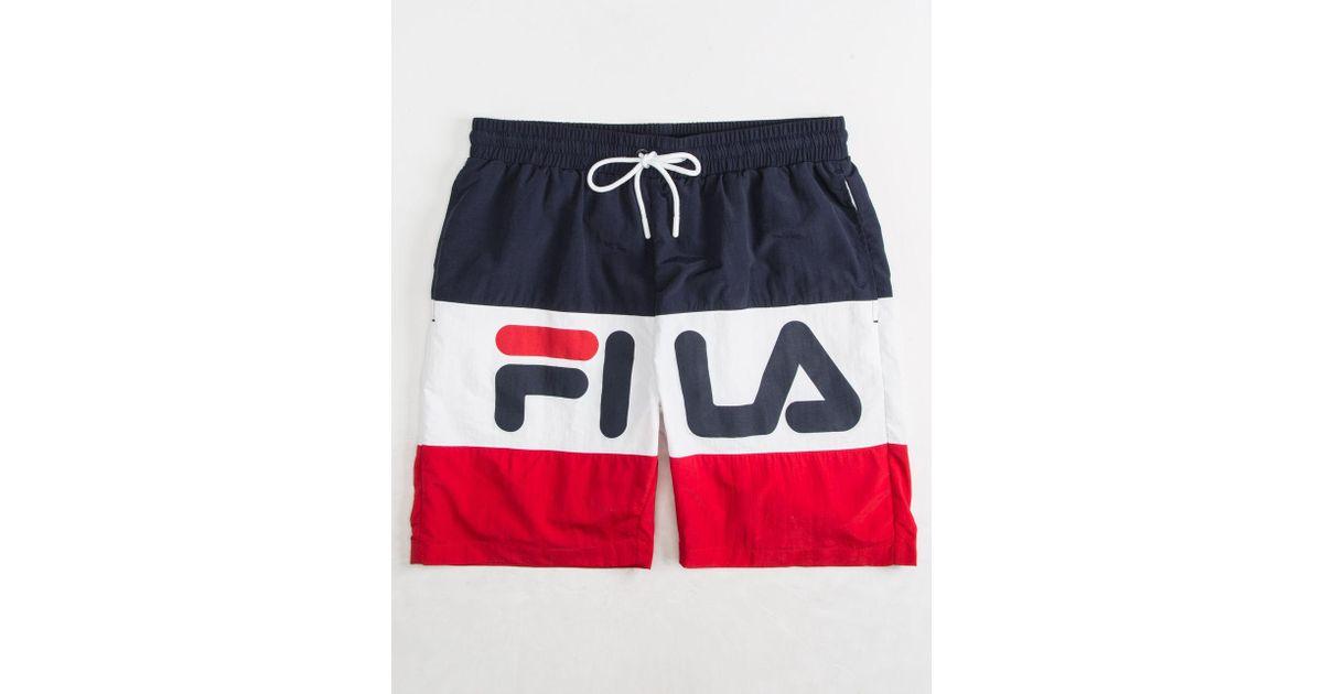 df0c295e2572d For Rob Mens Trunks Fila Lyst Swim Men qx6wX1S5--formerly ...