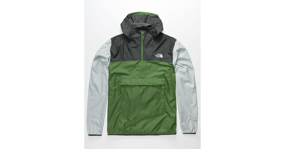 THE NORTH FACE THE NORTH FACE FANORAK ANORAK JACKET from Tillys | ShapeShop
