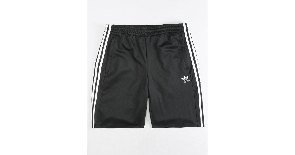 cdc8274a5b804 Lyst - adidas Adibreak Snap Mens Shorts in Black for Men