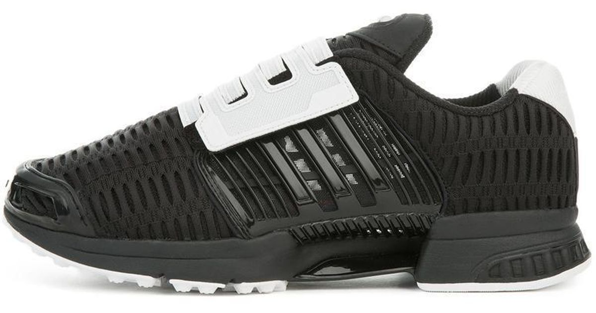 new concept a046a ae1aa Adidas - The Climacool 1 Cmf Sneaker In Core Black And Vintage White for  Men - Lyst