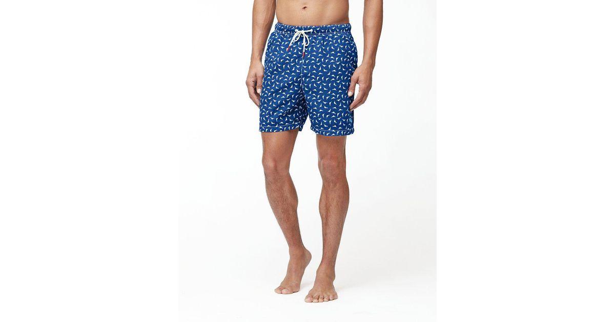 1ef93eddabe23 Lyst - Tommy Bahama Naples Marlin Mixer in Blue for Men