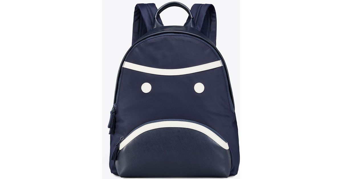 e46bdc16c68 Lyst - Tory Sport Grumps Backpack