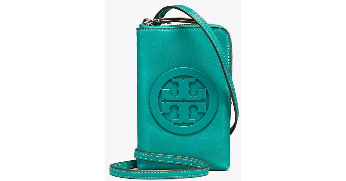 Tory Burch Cyber Monday Exclusive Cross-body in Blue - Lyst 207285e76dd6b