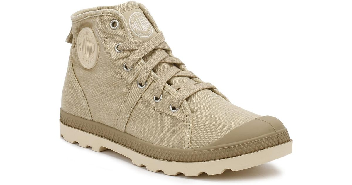 Womens Shoes Trainers Ecru Beige Natural
