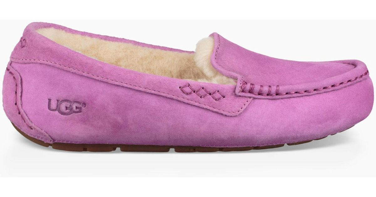 971d7432e5a Ugg - Purple Ansley Ansley - Lyst
