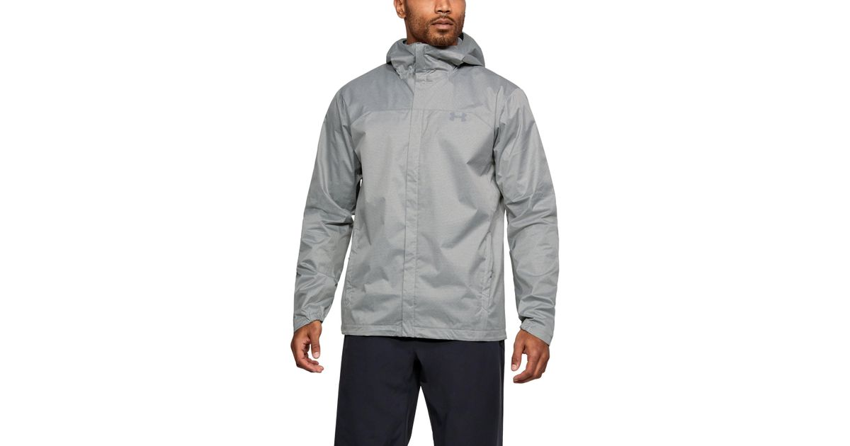7559c12d1b33 Lyst - Under Armour Overlook in Gray for Men