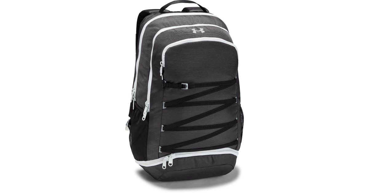 f32c83ae6fa1 Under Armour - Multicolor Women s Ua Imprint Backpack for Men - Lyst