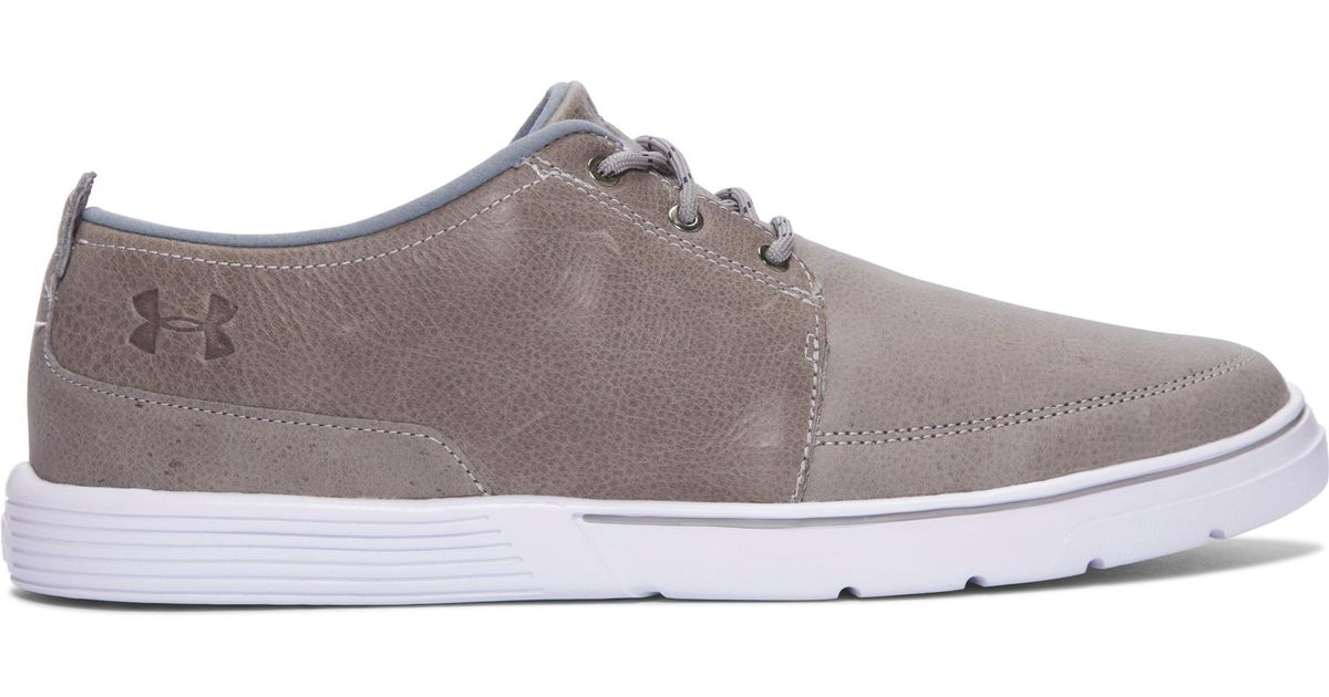 Men S Ua Street Encounter Iii Shoes