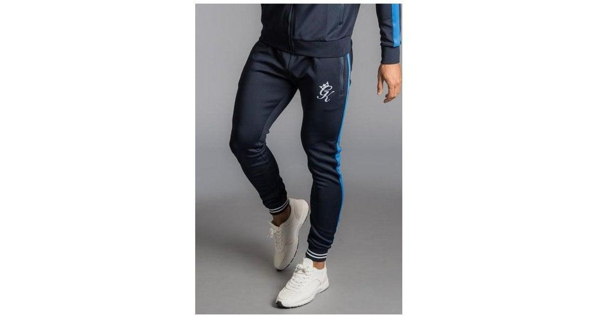 15ecf1db Gym King Mad Dog Poly Pant in Blue for Men - Lyst