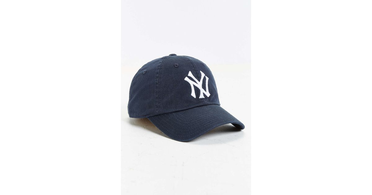 c6becbd21bf Lyst - American Needle Ballpark Baseball Hat in Blue for Men