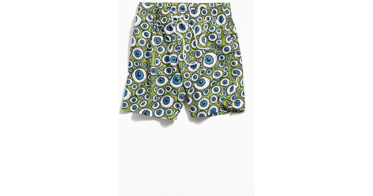 1e2b2cb3d5 Lyst - Boardies ® X Fos Eyes Mid-length Swim Short for Men