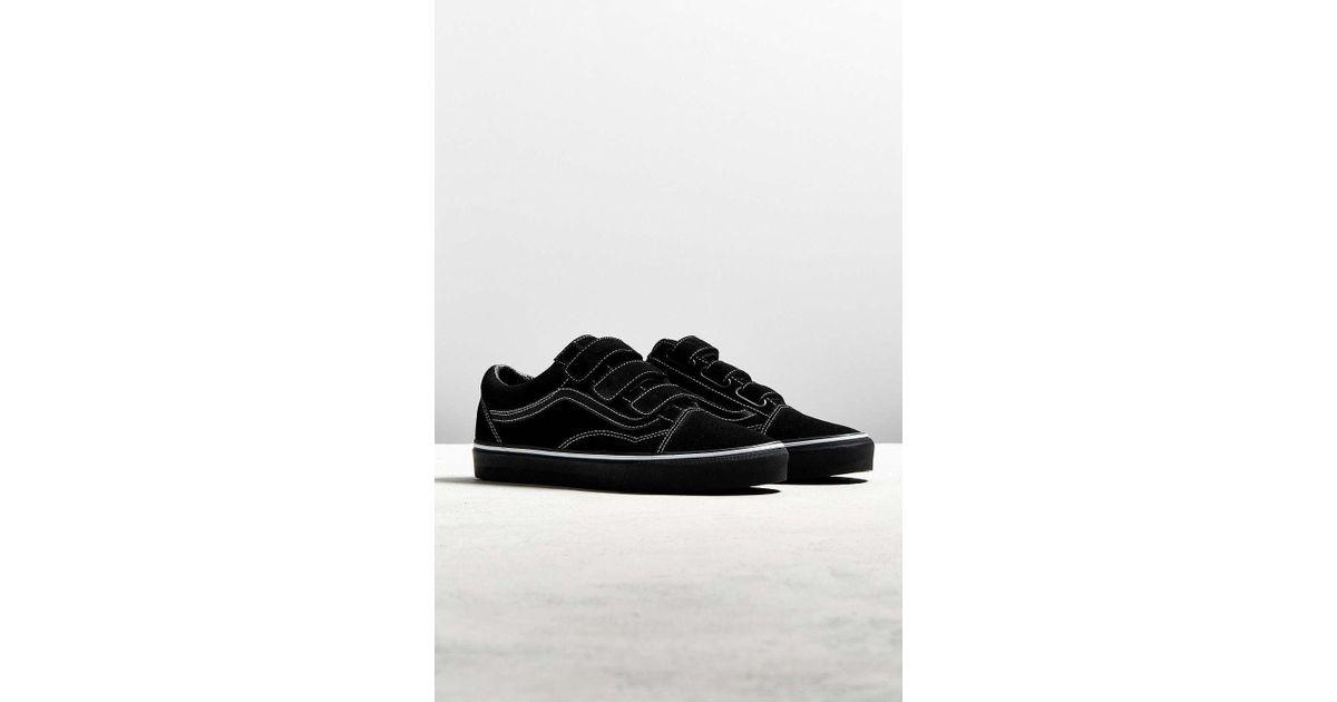 45b09704eac0 Vans X Uo Old Skool V Sneaker in Black for Men - Lyst