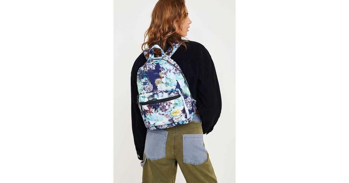 3f70c007ffb X Hoffman California Fabrics Grove Xs Backpack - Womens All in Blue - Lyst