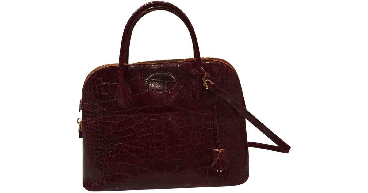Hermès Pre-owned - Bolide satchel bag 977LbR
