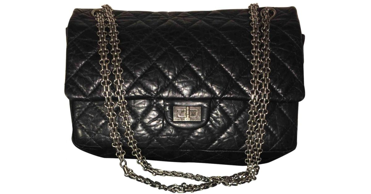 Chanel Pre-owned - Leather bag FY4nr4XLQ