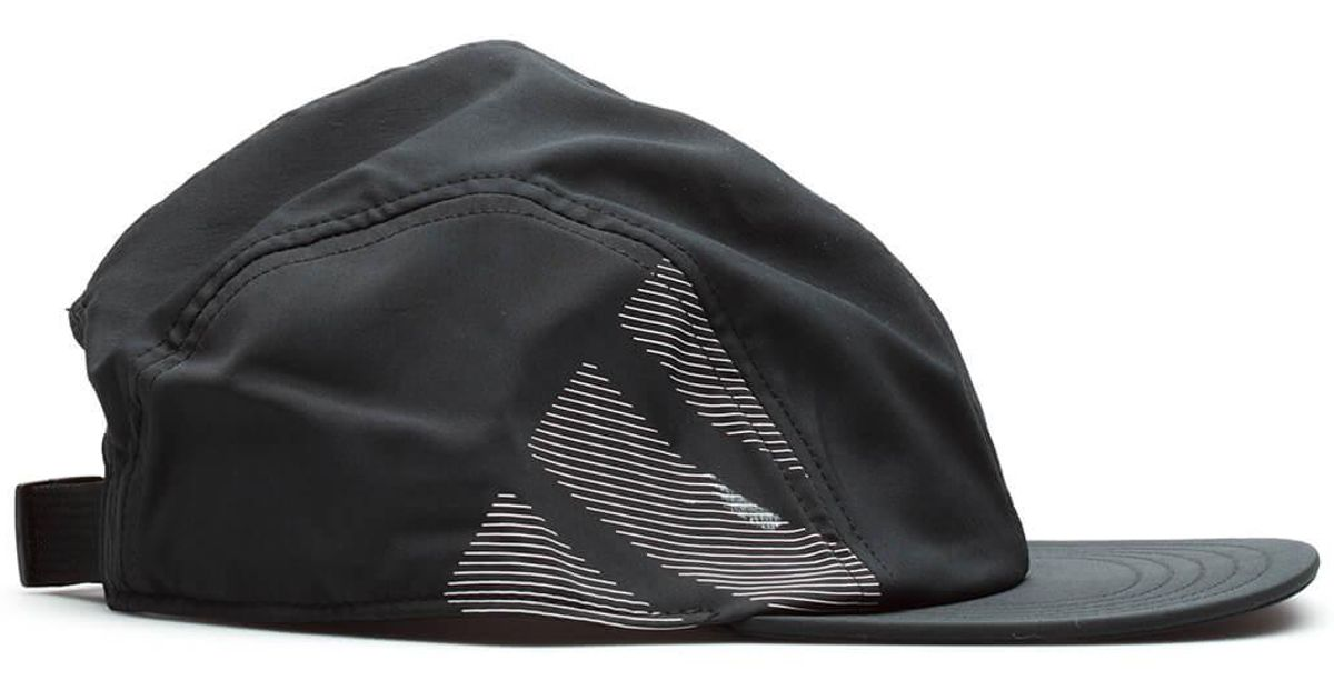Lyst - adidas Originals Eqt Zip Cap in Black for Men 7f74ab3abb8