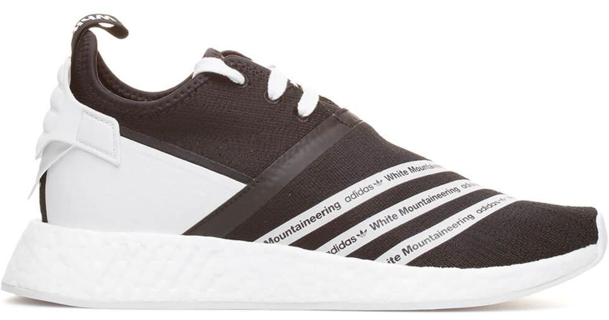 7391240b9 Lyst - adidas Originals Wm Nmd R2 Pk in Black for Men