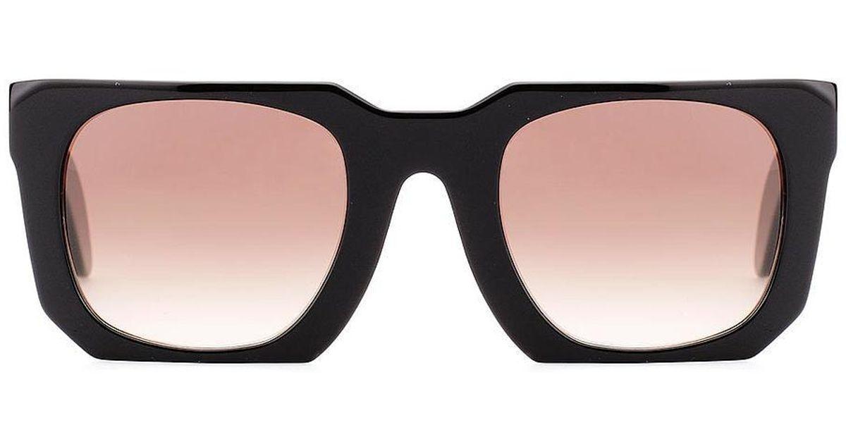 negras Gafas Bs sol de Kuboraum U3 q4w4EPr