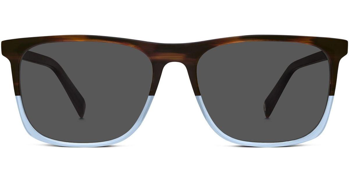 2f326901b1e3 Lyst - Warby Parker Fletcher Sunglasses for Men
