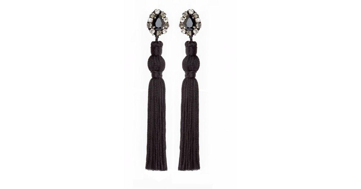 Vanilo Lea Earrings JCDBheD