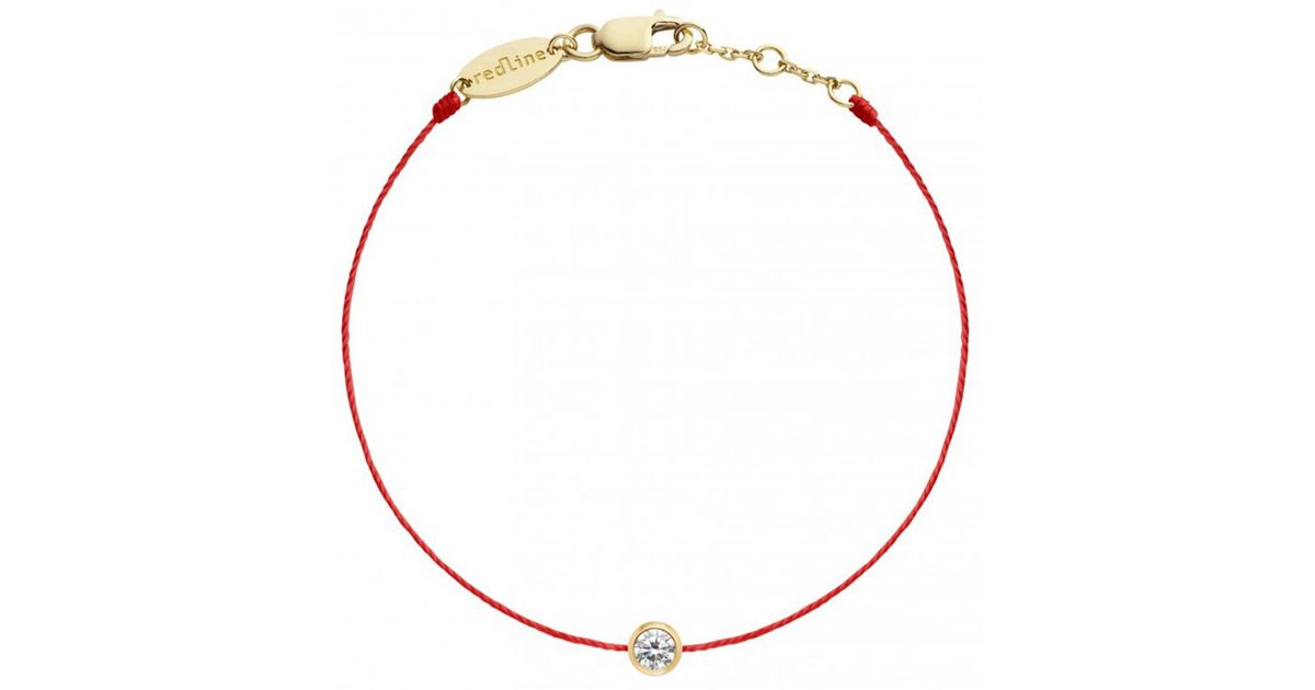 gold beads item necklace yellow hot sale authentic red string