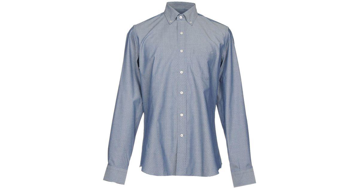 Alea Alea Denim Denim Camisas Camisas Denim qfwpwYE