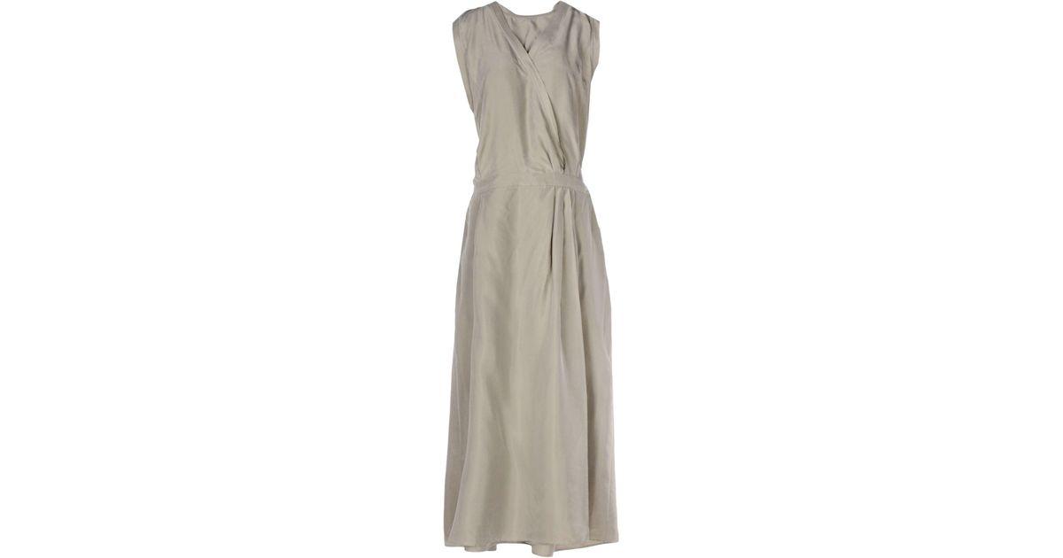 DRESSES - Long dresses Ballantyne Yl0Zwm