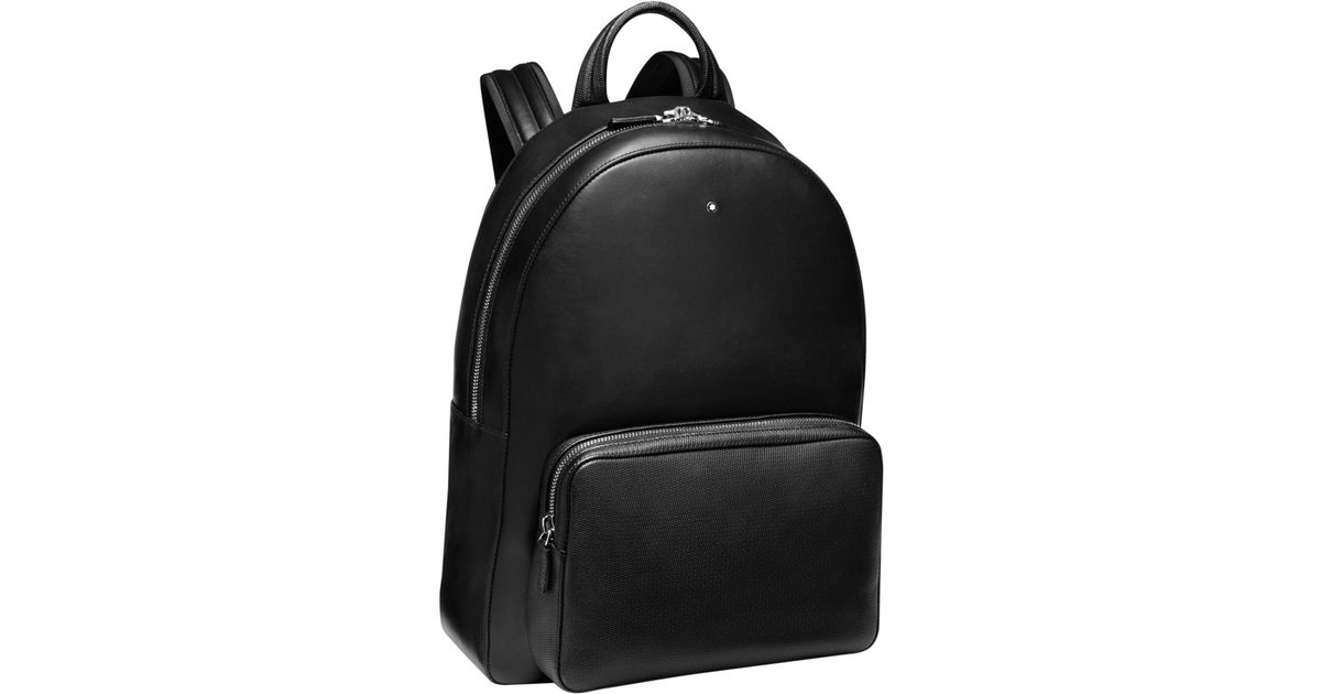BAGS - Backpacks & Bum bags Montblanc