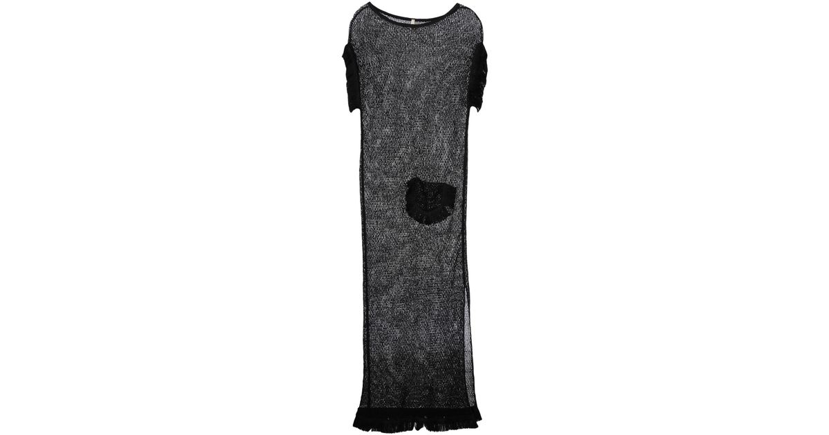 DRESSES - Long dresses Liis Japan 4VQ82