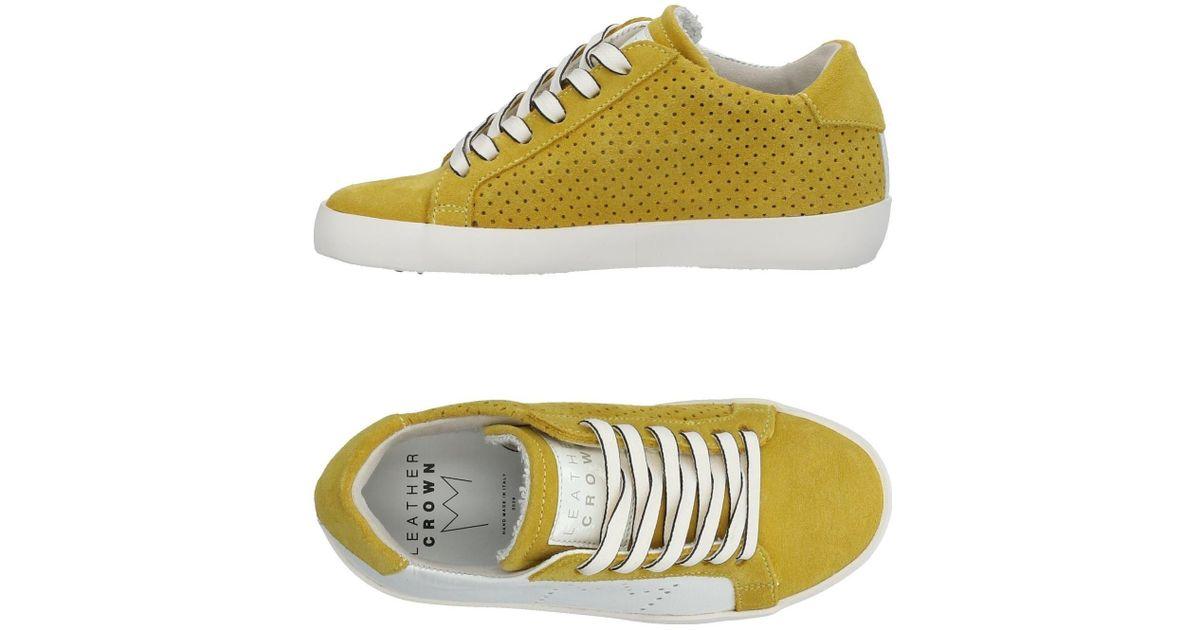 FOOTWEAR - Low-tops & sneakers Centoquattro kH9EaJnD