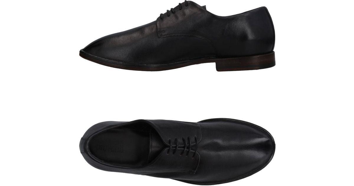 FOOTWEAR - Lace-up shoes Preventi HMOaHgc