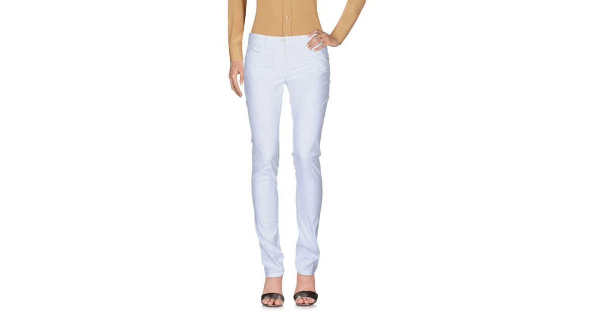 TROUSERS - Casual trousers Colmar