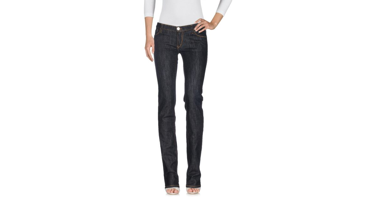 Browse For Sale Outlet Excellent DENIM - Denim trousers Lorna Bose Outlet Best Prices chhbeuE