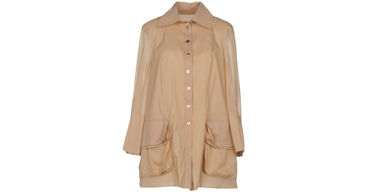 Cheap Sale Many Kinds Of SHIRTS - Shirts Mariella Burani Pay With Visa Prices For Sale a2N83