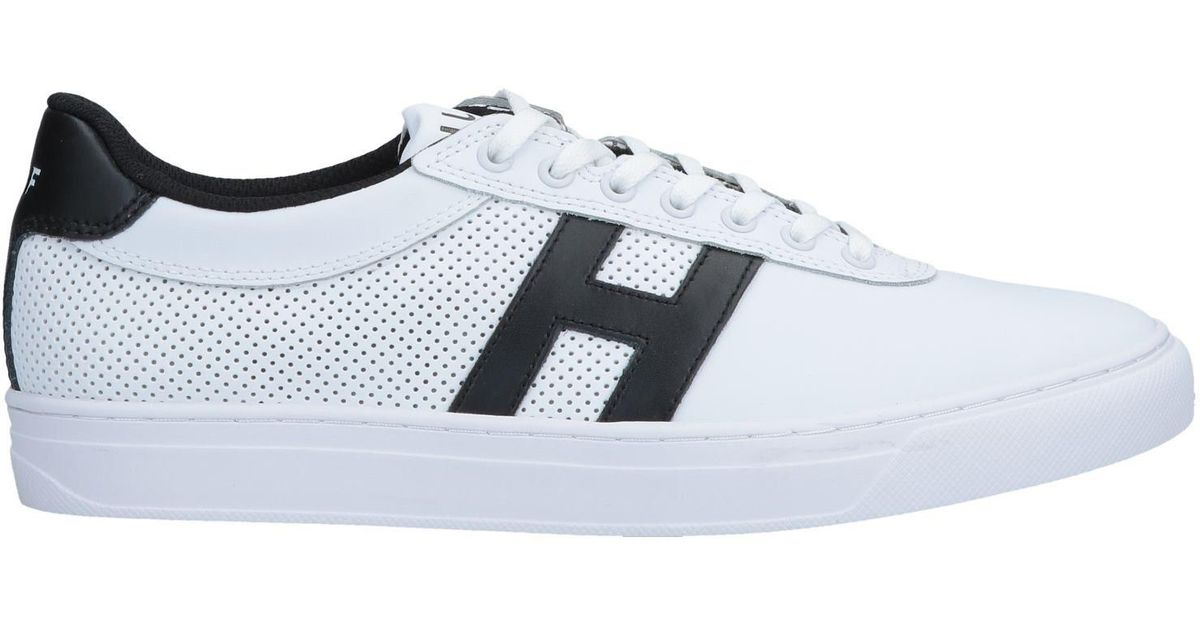 new arrival 957f7 cbbec huf-White-Low-tops-Sneakers.jpeg