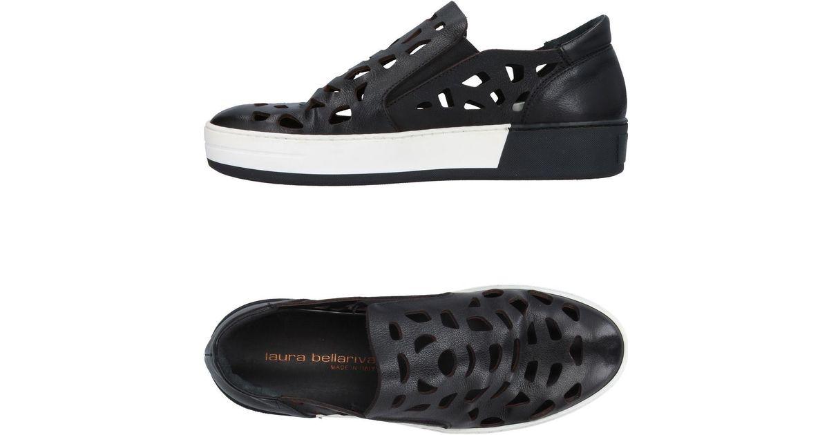 FOOTWEAR - Low-tops & sneakers Laura Bellariva h8r8lvDOtJ
