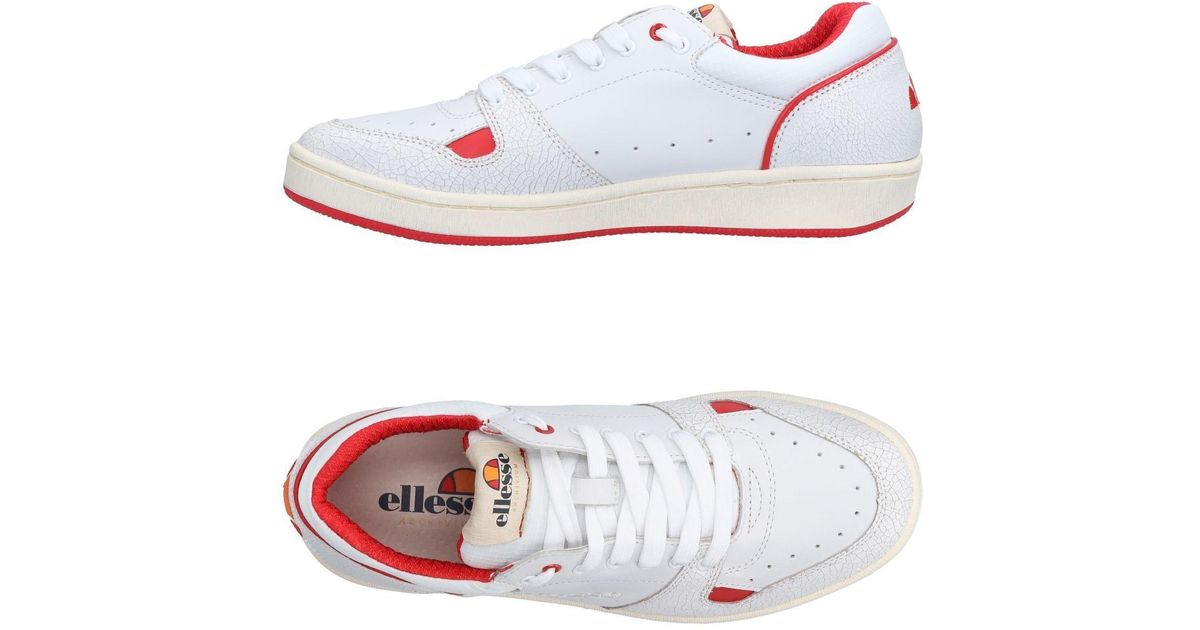 Chaussures - Bas-tops Et Chaussures De Sport Ellesse rzTOsPJ