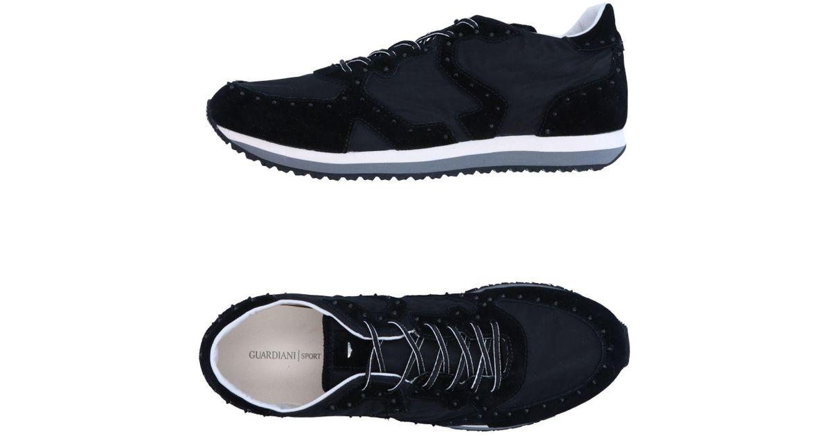 FOOTWEAR - Low-tops & sneakers Mugnai mmvrQTUv