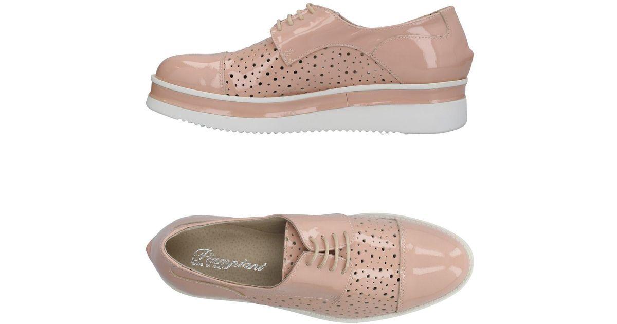 Xperimental Chaussures À Lacets z1cGPM7Ff3