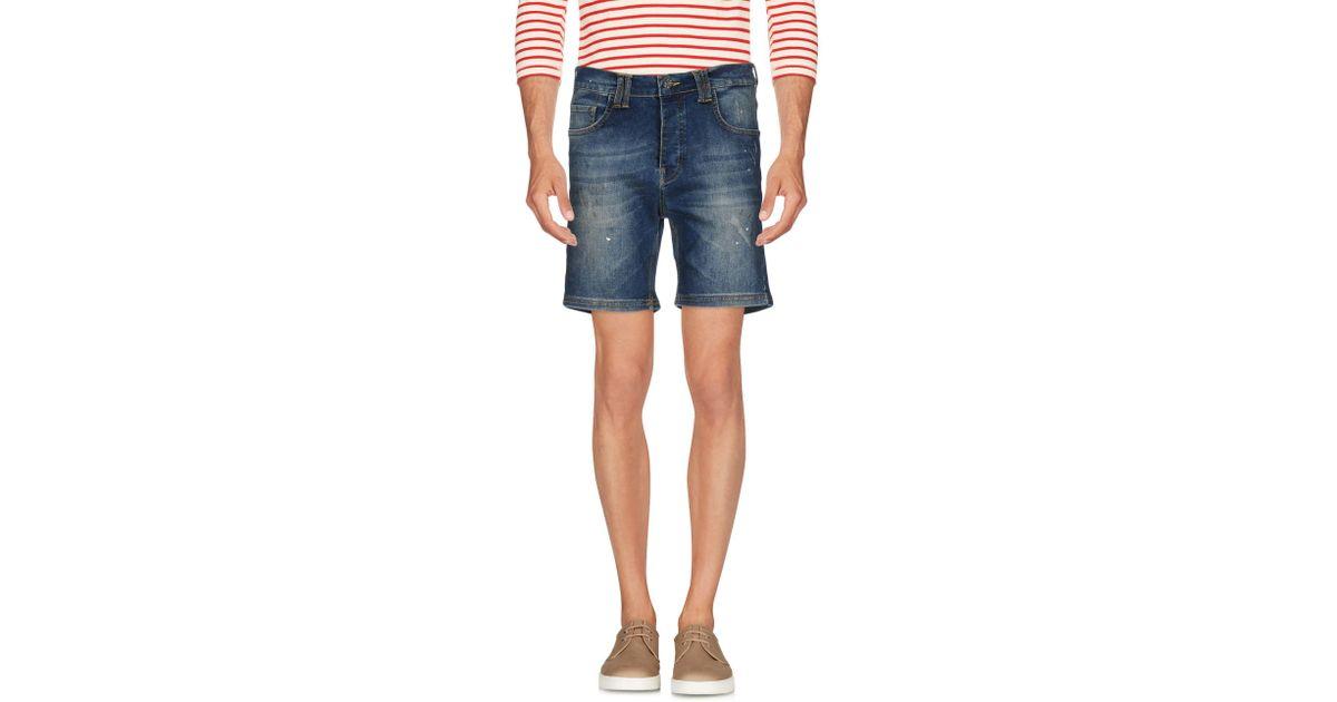 TROUSERS - Bermuda shorts Les FqJOtMFEHE