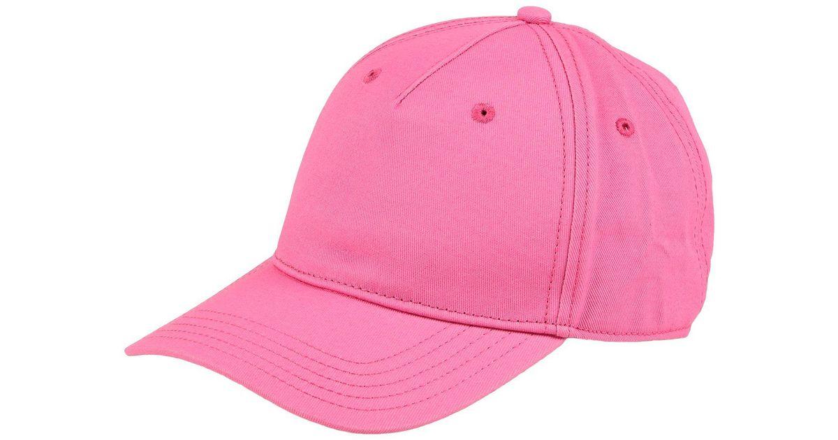 Lyst - Sombrero DIESEL de hombre de color Rosa 5f3eb8598f2