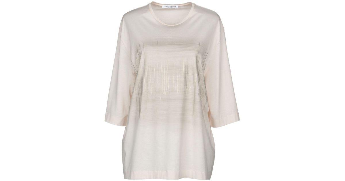 Free Shipping Brand New Unisex SHIRTS - Shirts Lamberto Losani Discount Enjoy Sale Great Deals DDiiG8m