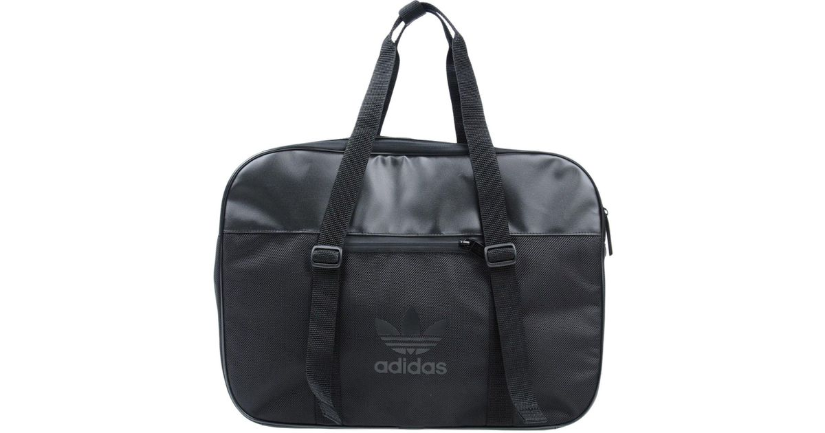 ec6697d746d2 Adidas Originals Handbags in Black for Men - Lyst