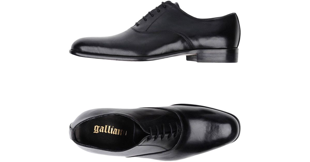 John Galliano Shoes Men For Sale