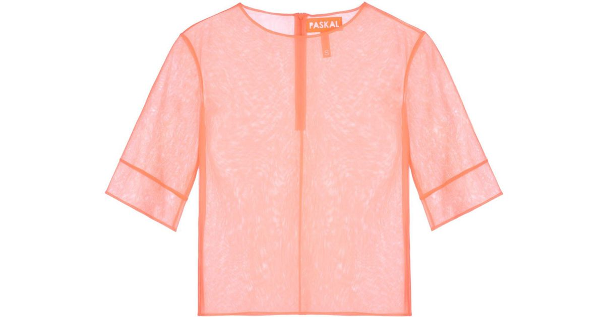 SHIRTS - Blouses Paskal Free Shipping For Sale Free Shipping Footlocker Pictures Best Online Outlet Low Cost Outlet Finishline VOvN2