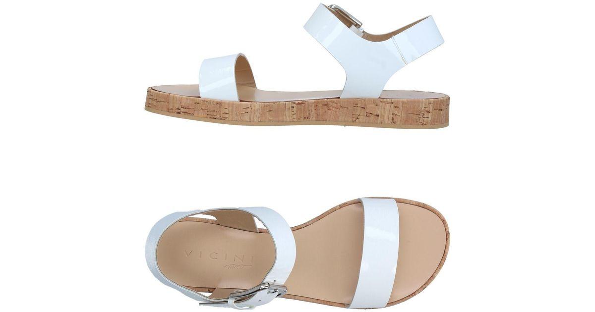 Vicini Shoes Uk