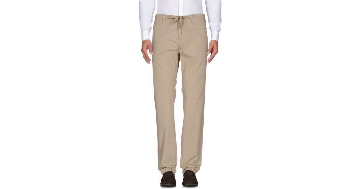 Pantalons - Pantalons Hartford CeRtm